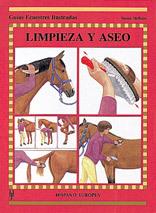 LIMPIEZA Y ASEO, GUIAS ECUESTRES ILUSTRADAS