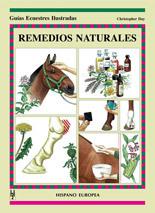 REMEDIOS NATURALES GUÍAS ECUESTRES ILUSTRADAS