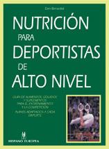 NUTRICIÓN PARA DEPORTISTAS DE ALTO NIVEL. GUÍA DE ALIMENTOS, LÍQUIDOS