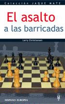 EL ASALTO A LAS BARRICADAS