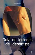 GUÍA DE LESIONES DEL DEPORTISTA