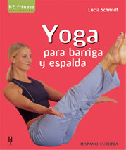 YOGA PARA BARRIGA Y ESPALDA