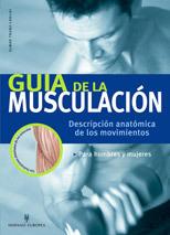 GUIA DE LA MUSCULACIÓN. DESCRIPCIÓN ANATÓMICA DE LOS MOVIMIENTOS.