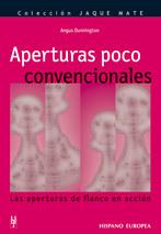 APERTURAS POCO CONVENCIONALES. LAS APERTURAS DE FLANCO EN ACCIÓN
