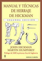 MANUAL Y TÉCNICAS DE HERRAJE DE HICKMAN