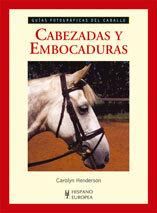CABEZADAS Y EMBOCADURAS