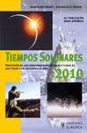 TIEMPOS SOLUNARES 2010