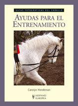 AYUDAS PARA EL ENTRENAMIENTO - GUIAS FOTOGRAFICAS DEL CABALLO