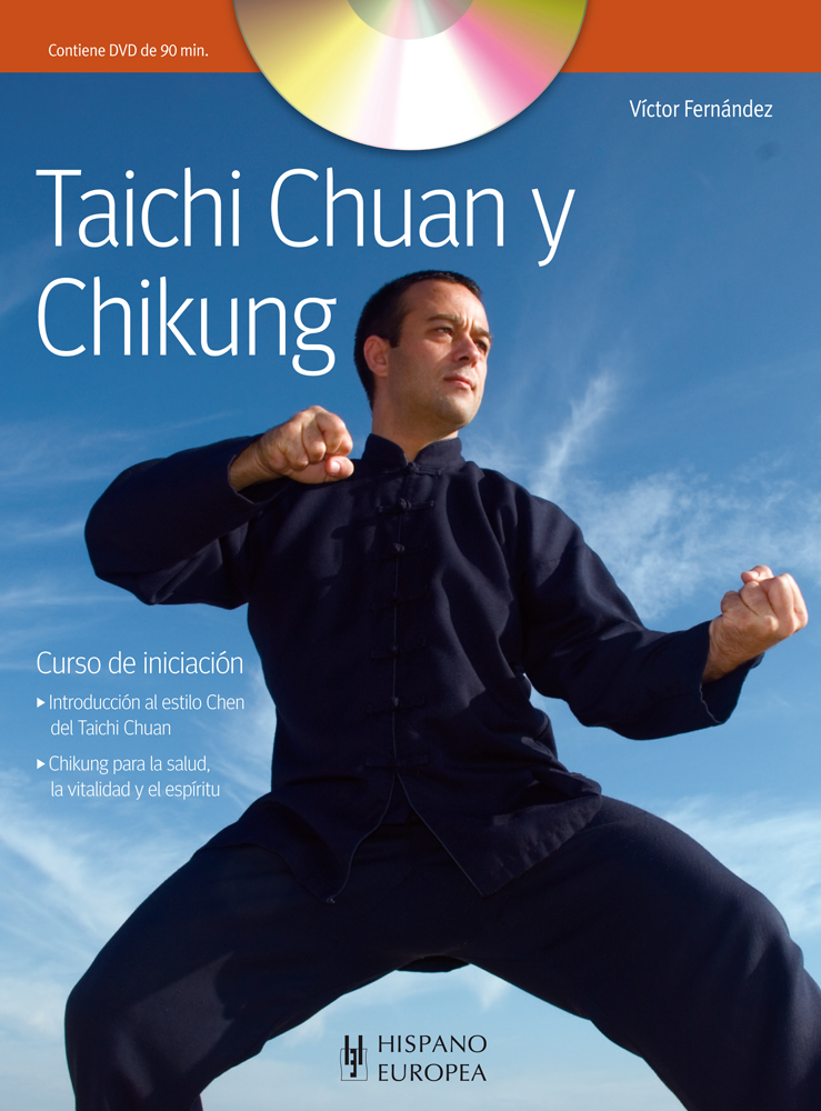 TAICHI CHUAN Y CHIKUNG + DVD
