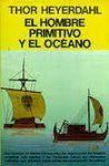 EL HOMBRE PRIMITIVO Y EL OCEANO