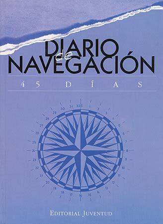 DIARIO DE NAVEGACIÓN EN 45 DÍAS