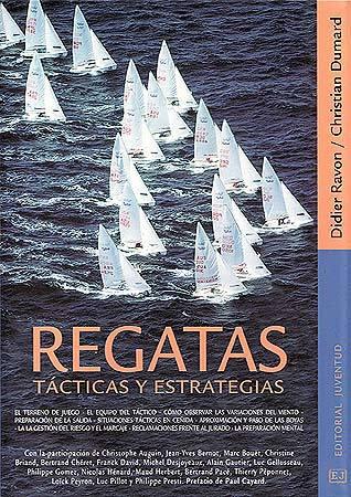 REGATAS TÁCTICAS Y ESTRATEGIAS