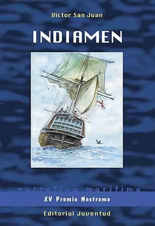 INDIAMEN (XV PREMIO NOSTROMO)