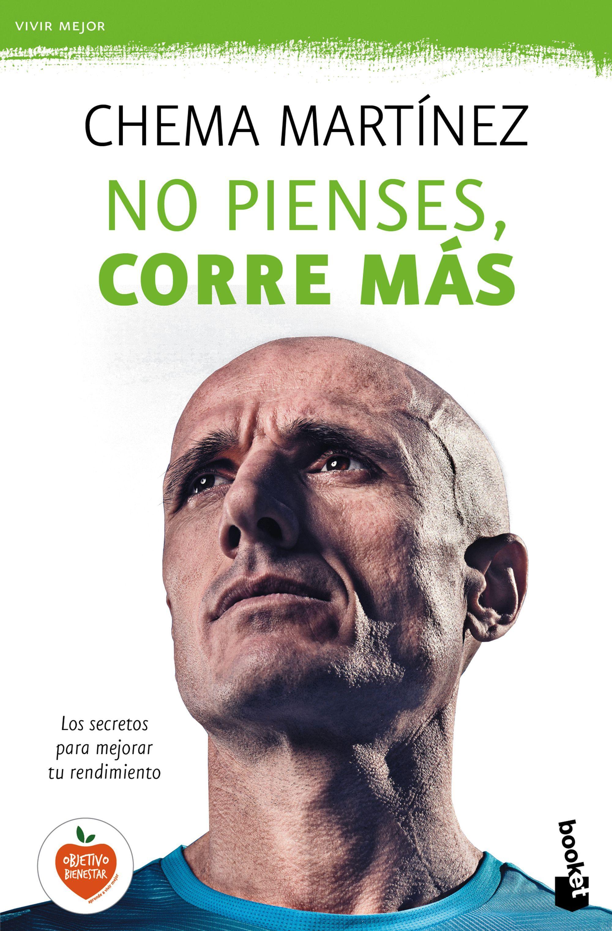 NO PIENSES, CORRE MÁS (BOLSILLO)
