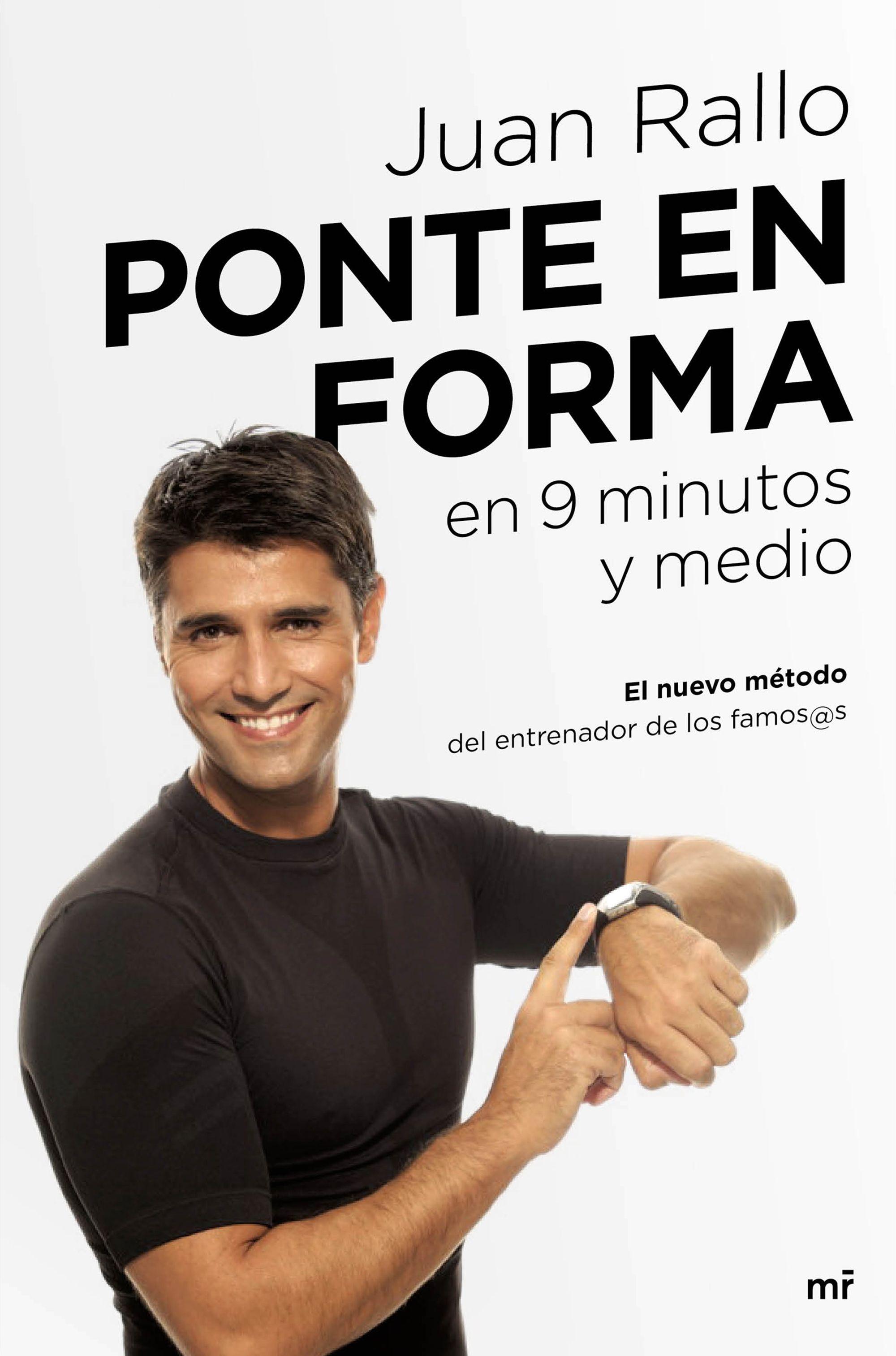 PONTE EN FORMA EN 9 MINUTOS Y MEDIO