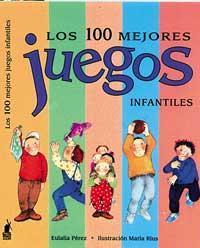 LOS 100 MEJORES JUEGOS INFANTILES