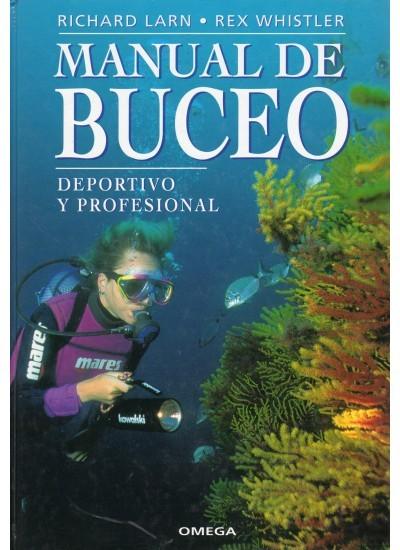 MANUAL DE BUCEO DEPORTIVO Y PROFESIONAL