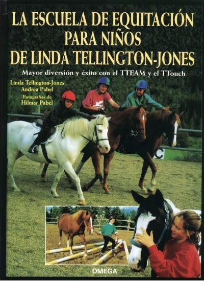LA ESCUELA DE EQUITACION PARA NIÑOS DE LINDA TELLINGTON-JONES