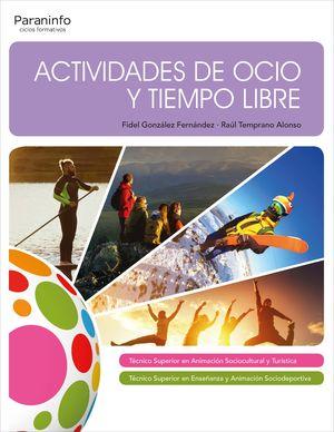 ACTIVIDADES DE OCIO Y TIEMPO LIBRE