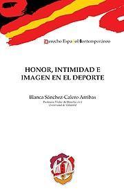 HONOR, INTIMIDAD E IMAGEN EN EL DEPORTE