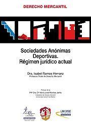 SOCIEDADES ANÓNIMAS DEPORTIVAS