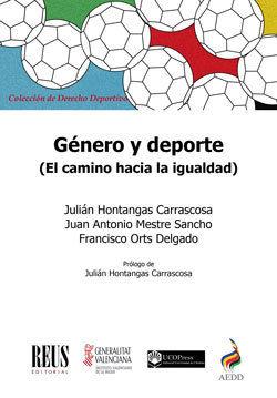 GÉNERO Y DEPORTE. EL CAMINO HACIA LA IGUALDAD