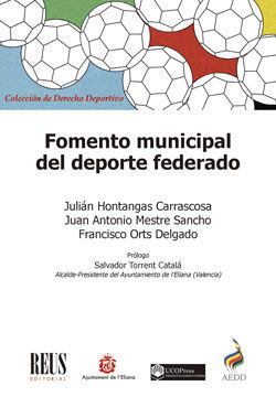 FOMENTO MUNICIPAL DEL DEPORTE FEDERADO