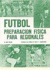 PREPARACION FISICA PARA REGIONALES. 2ªEDICION