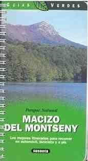 PARQUE NATURAL MACIZO DEL MONTSENY
