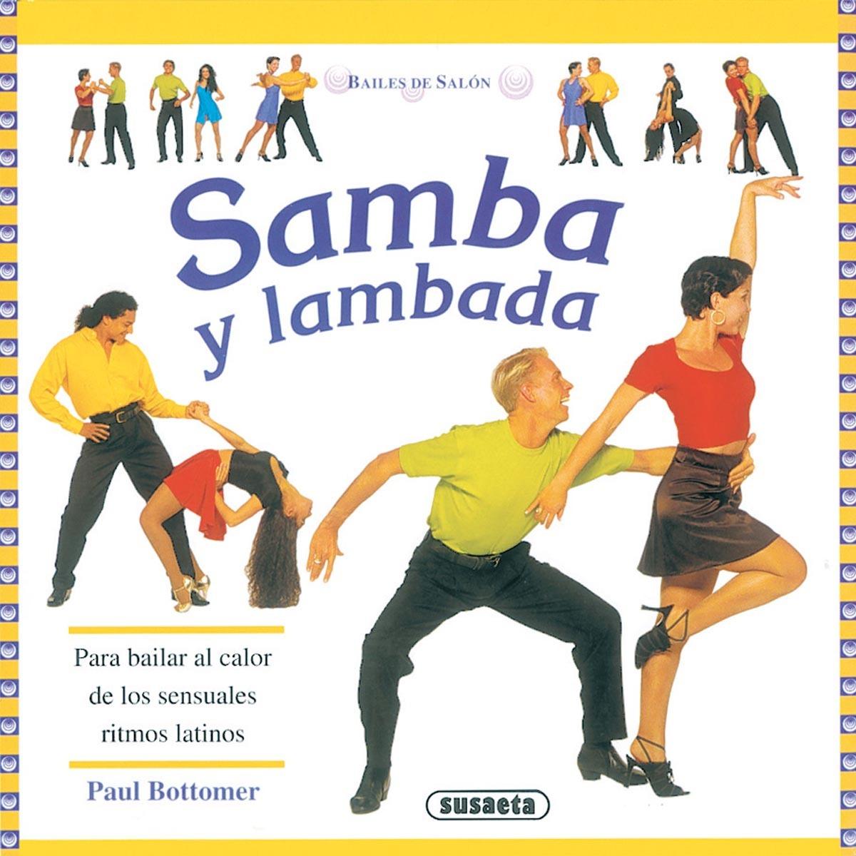 SAMBA Y LAMBADA
