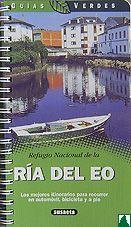 REFUGIO NACIONAL DE LA RIA DEL EO. LOS MEJORES ITINERARIOS PARA RECORRER EN AUTOMÓVIL, BICICLETA Y PIE