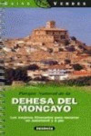 PARQUE NATURAL DE LA DEHESA DEL MONCAYO