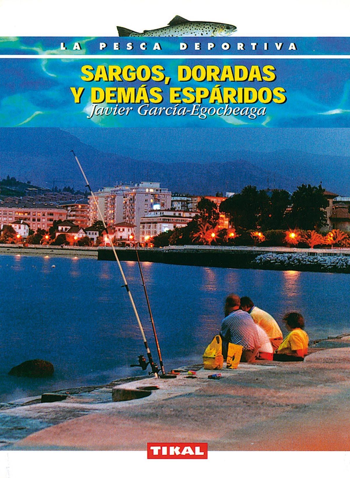 SARGOS, DORADAS Y DEMAS ESPARIDOS