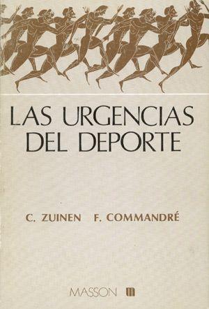 LAS URGENCIAS EN EL DEPORTE