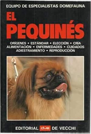 EL PEQUINES.- ORIGENES, STANDAR-ELECCION