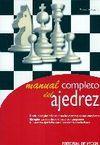 MANUAL COMPLETO DE AJEDREZ MODERNO