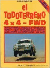 EL TODOTERRENO 4 X 4 FWD