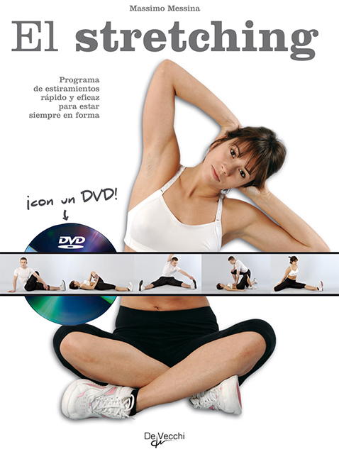 EL STRETCHING LIBRO + CD
