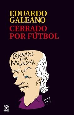 CERRADO POR FUTBOL