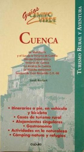 CUENCA, GUIAS CAMINO VERDE