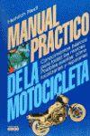 MANUAL PRACTICO DE LA MOTOCICLETA