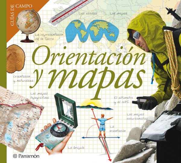 ORIENTACION Y MAPAS