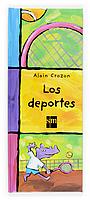 LOS DEPORTES. COLECCION ADIVINA