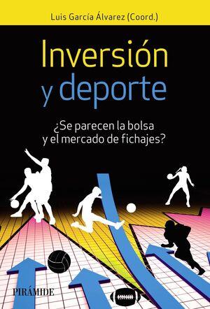 INVERSIÓN Y DEPORTE
