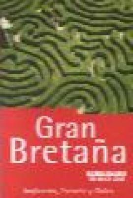 GRAN BRETAÑA. INGLATERRA, ESCOCIA Y GALES. SIN FRONTERAS
