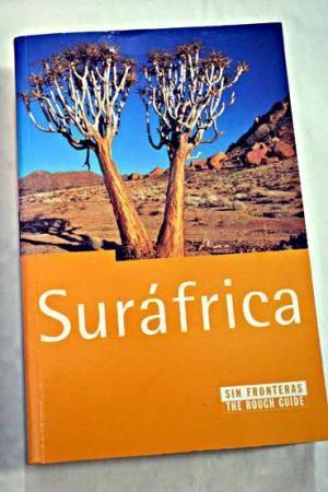 SURÁFRICA SIN FRONTERAS