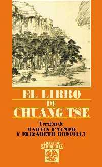 EL LIBRO DE CHUANG TSE