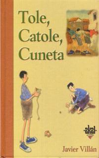 TOLE, CATOLE, CUNETA