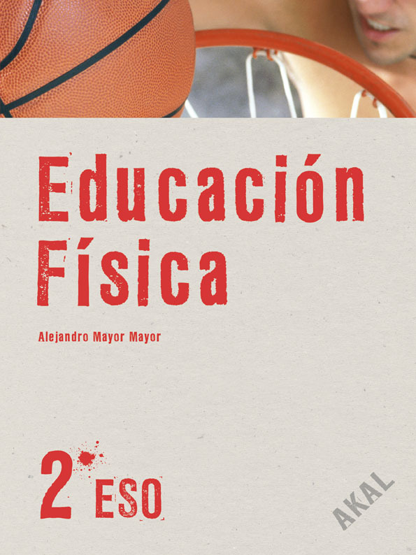 EDUCACIÓN FÍSICA 2º ESO
