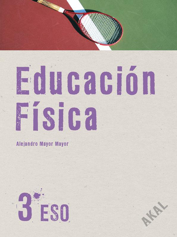 EDUCACIÓN FÍSICA 3º ESO
